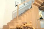 Projets escalier project-Scène 14
